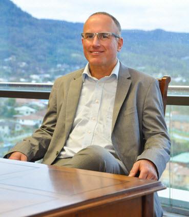 Dr Allan Mekisic